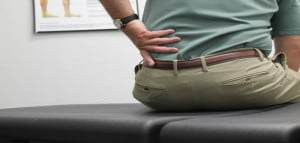 Back Pain Causes and Treatments