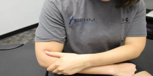 Elbow Pain Omaha I Omaha, NE I Behm Muscle & Joint Clinic I Tennis Elbow I Golfer's Elbow