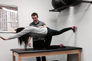 Physical Therapy in Bellevue, NE
