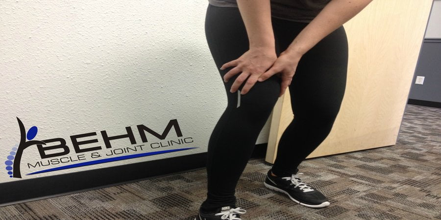 Sports Injuries I Behm Muscle & Joint Clinic