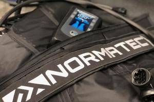 NormaTec Recovery Boots in Omaha