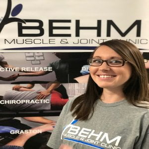 Laura Behm Muscle & Joint Clinic